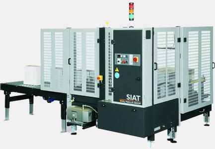 Formadora de cajas SIAT F144