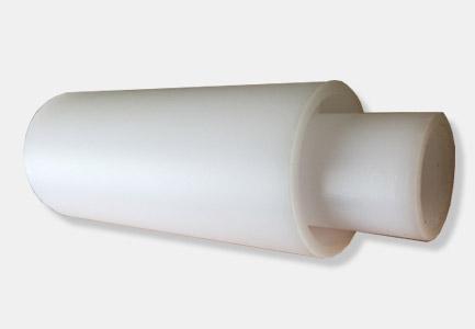 rodillo de reenvio de recambio para cabezal k11 de precintadora de cajas